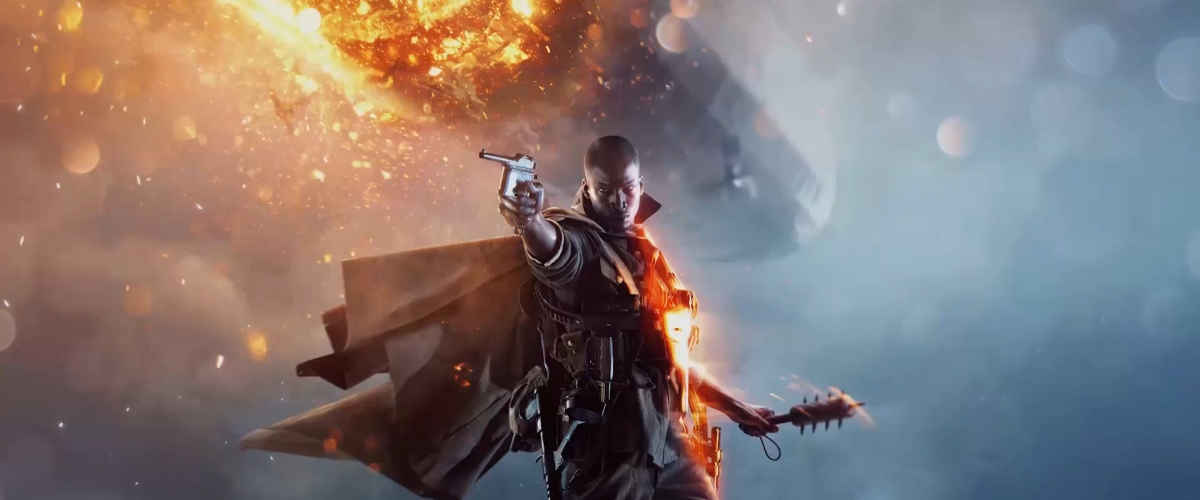 Modojo | Here's What's Changing In Battlefield 1's Battlelog App Update