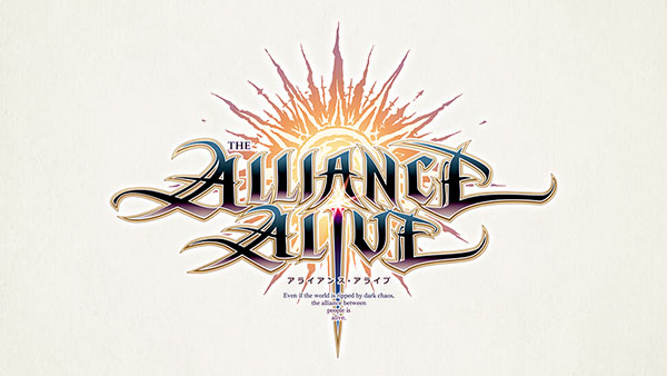 Modojo | FuRyu's The Alliance Alive Game Gets A Teaser Video