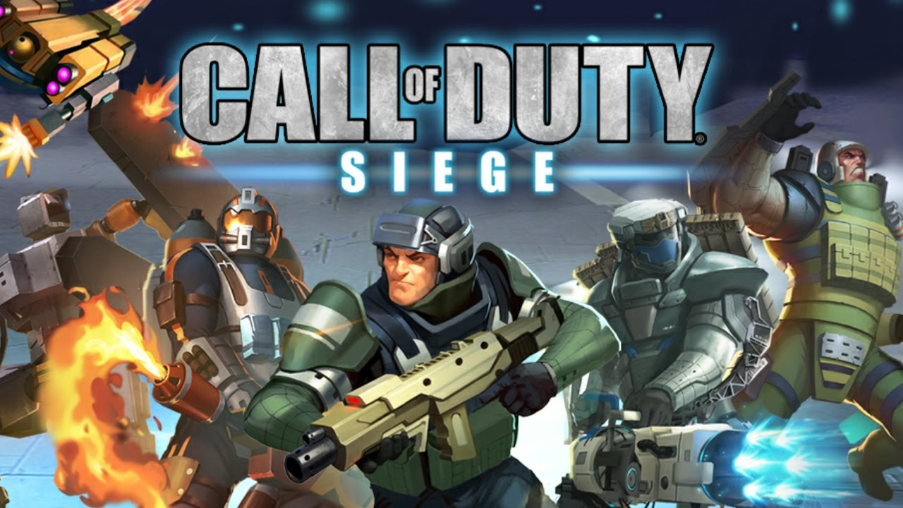 Modojo | Call of Duty and Cards Collide in Call of Duty: Siege