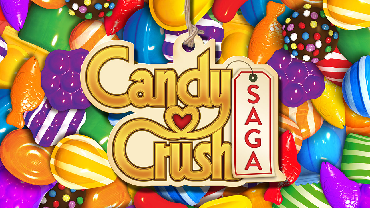 Modojo | Candy Crush Gets a Game Show on CBS