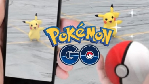 Modojo   Pokemon Go Patch Disables Spawns While Driving