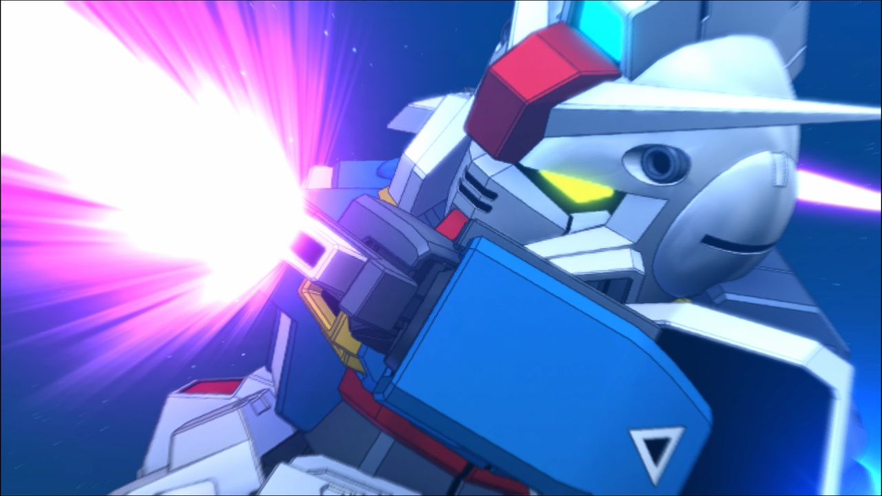 Modojo | SD Gundam G Generation Genesis is Bringing a Whole Lotta Gundam