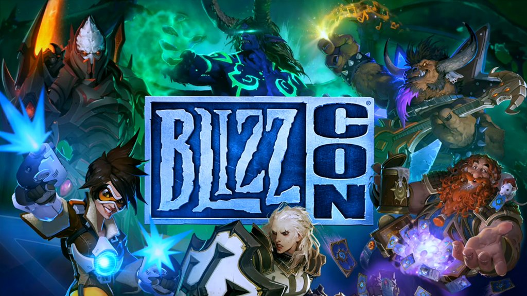 Modojo | Plan Your BlizzCon 2016 With the Official App