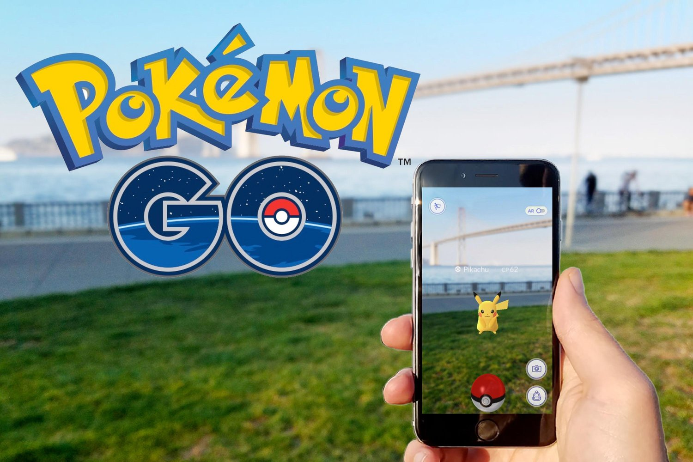 Modojo | Outdoor Activities Group Awards Pokémon GO an Exercise Award