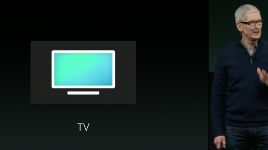 Modojo   Apple TV Gets A 'TV' App For More Unified Content