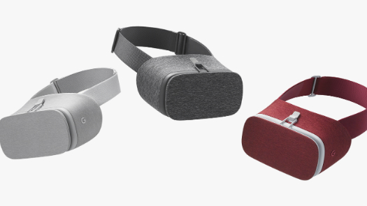 Modojo | Google Drops All The Details On Daydream View VR