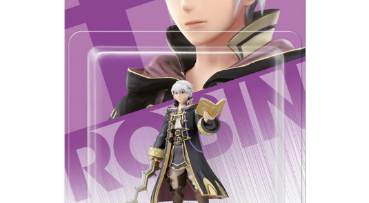 Modojo | Robin amiibo Are Getting a GameStop Exclusive Restock