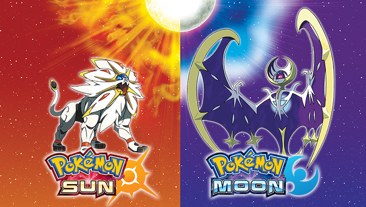 Modojo | Pokemon Sun and Moon Sold Over 1.9 Million Copies During Its First Three Days in Japan