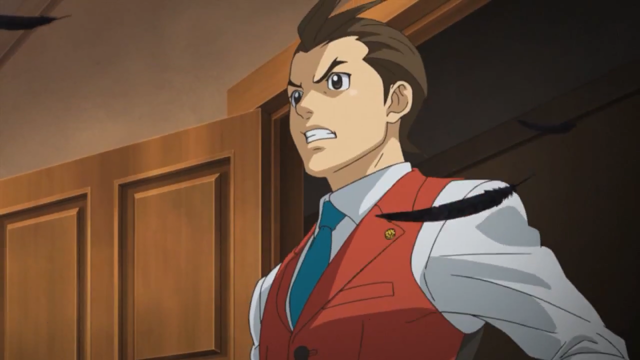 Modojo | Apollo Justice: Ace Attorney is Blasting Onto iOS and Android in December