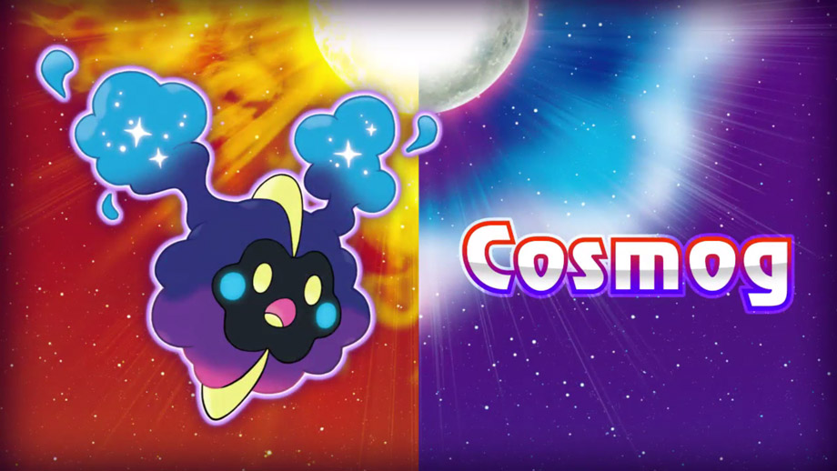 Modojo | How To Get Cosmog in Pokemon Sun and Moon