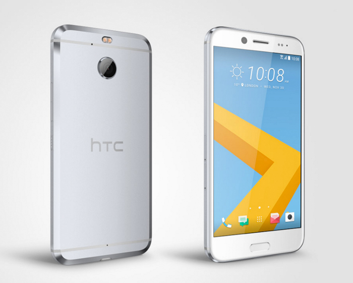 Modojo | The HTC Bolt Goes Worldwide as the HTC 10 evo