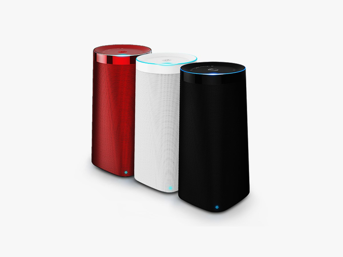 Modojo | The LingLong DingDong Gives Chinese Customers an Amazon Echo-like Experience