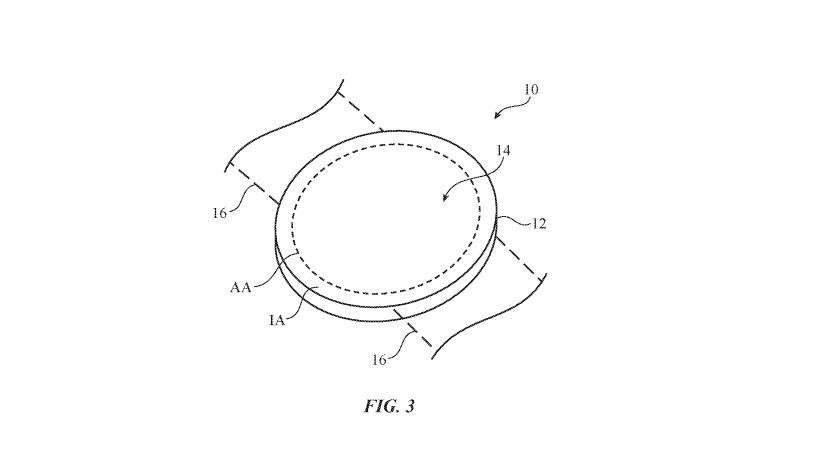 Modojo | Apple Patent Shows Upcoming Apple Watches May Have Circular Displays