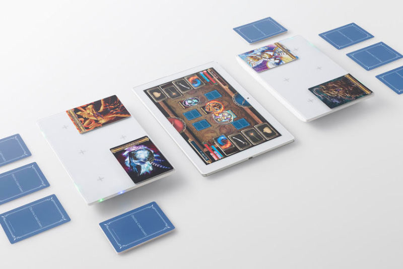 Modojo | Sony Looking To Revolutionize The Way Players Utilize Card Games