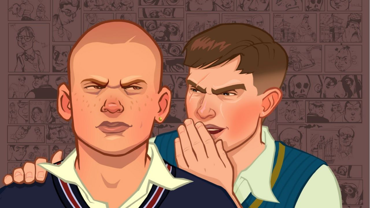 Modojo | Bully Comes to Android and iOS For Its 10th Anniversary