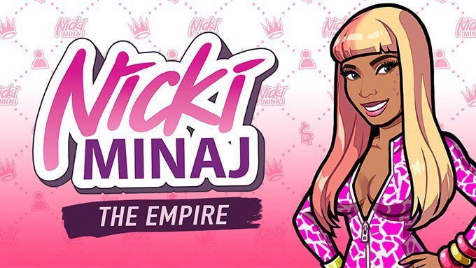 Modojo | Create Your Own Rap Empire With Nicki Minaj