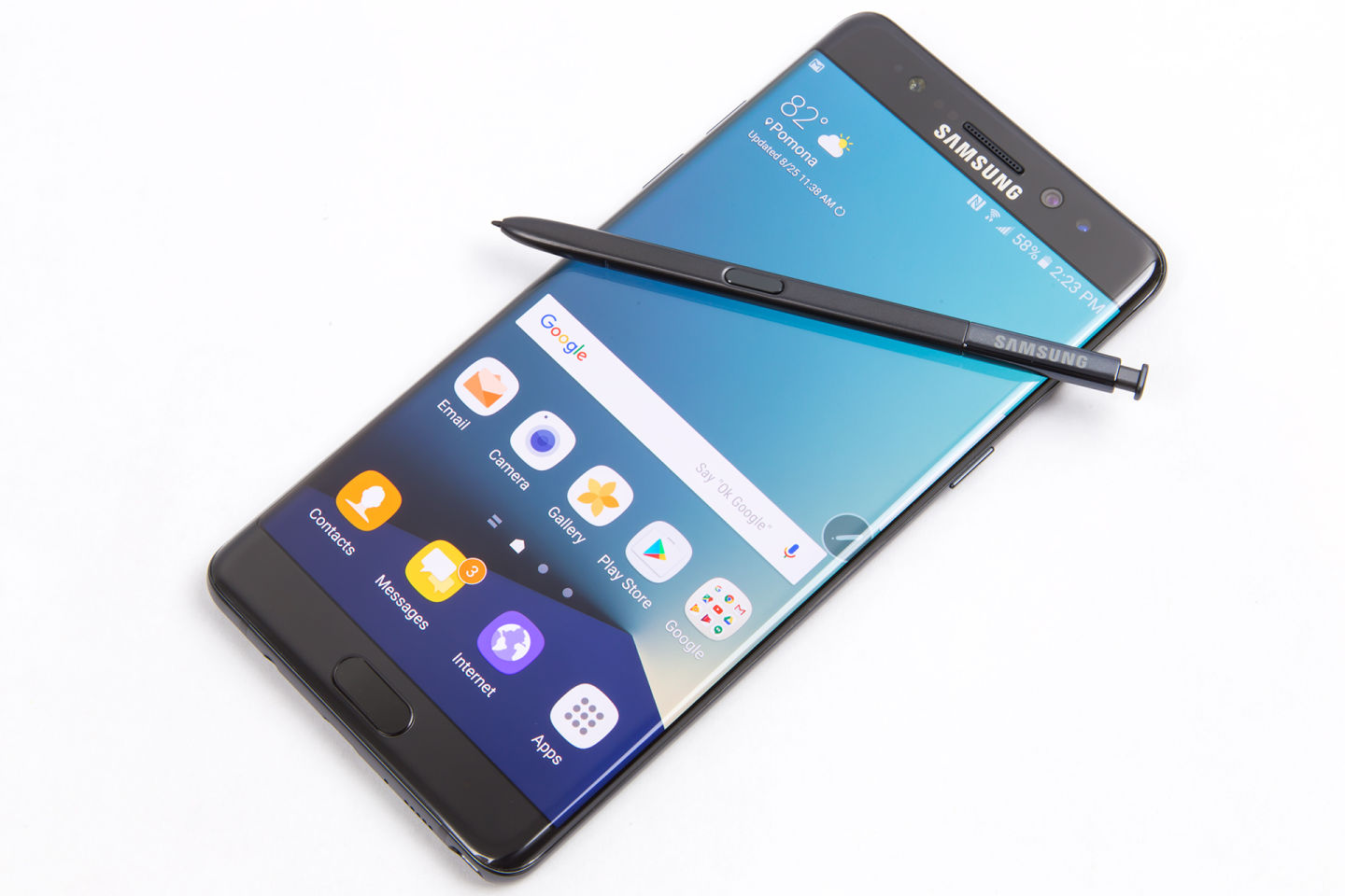 Modojo | Samsung Is Planning To Brick The Remaining Galaxy Note 7 Phones