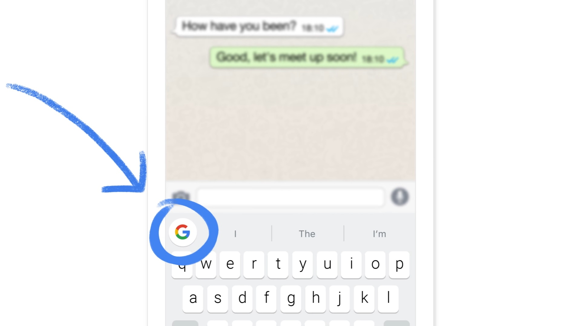 Modojo | You Can Now Use Google's Gboard Keyboard on Android Devices