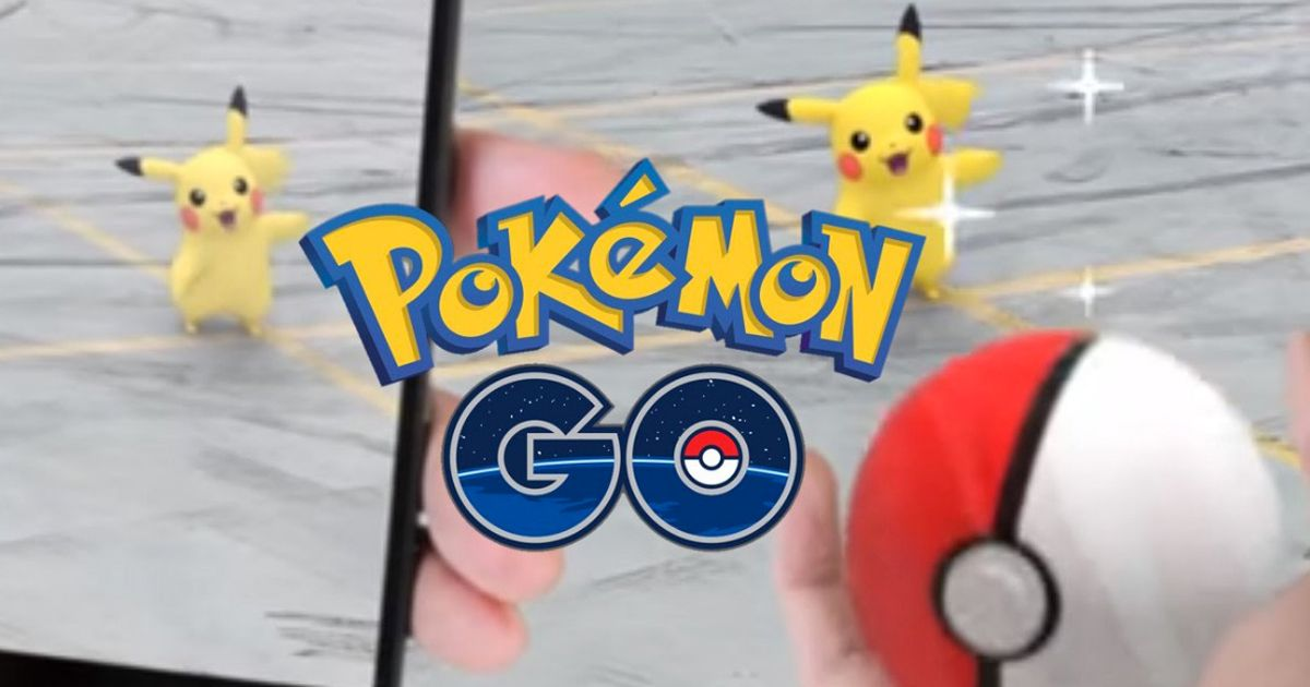 Modojo | Pokemon Go Is Finally Launching In India