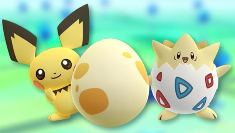 Modojo | Here's How You Can Catch Pokemon Go's New Baby Pokemon