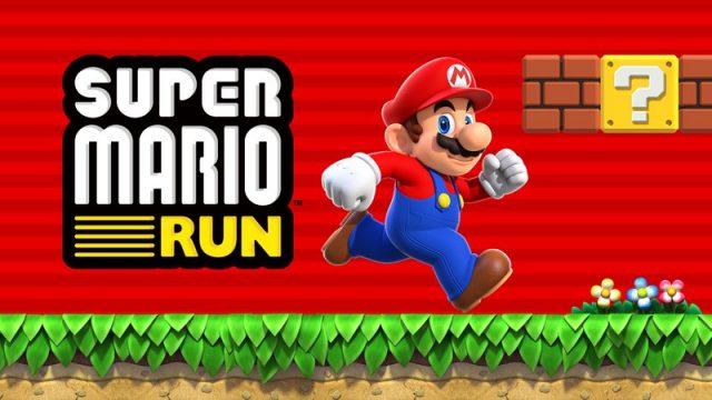 Modojo | SuperData: Super Mario Run Will Generate $60 Million in Its First Month