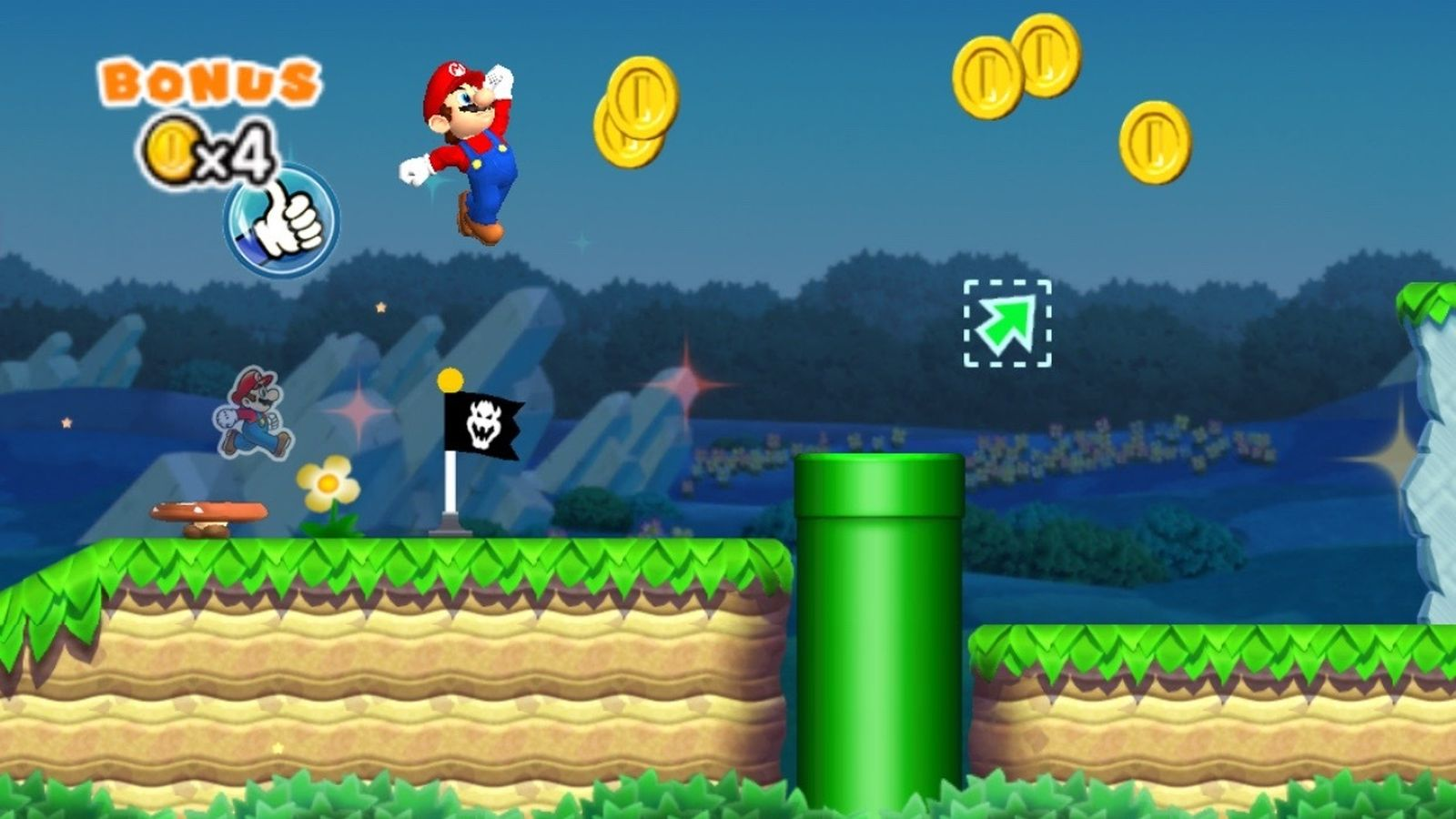 Modojo | Why Super Mario Run Being Always Online Isn't An Issue