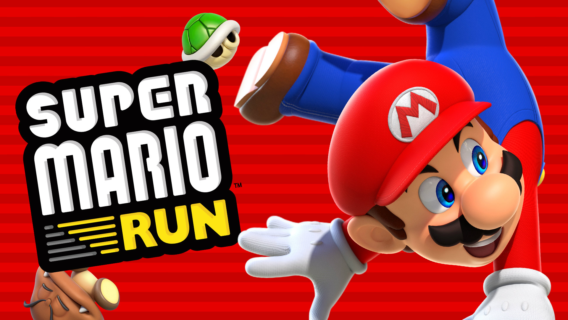 Modojo | What Time Does Super Mario Run Release?