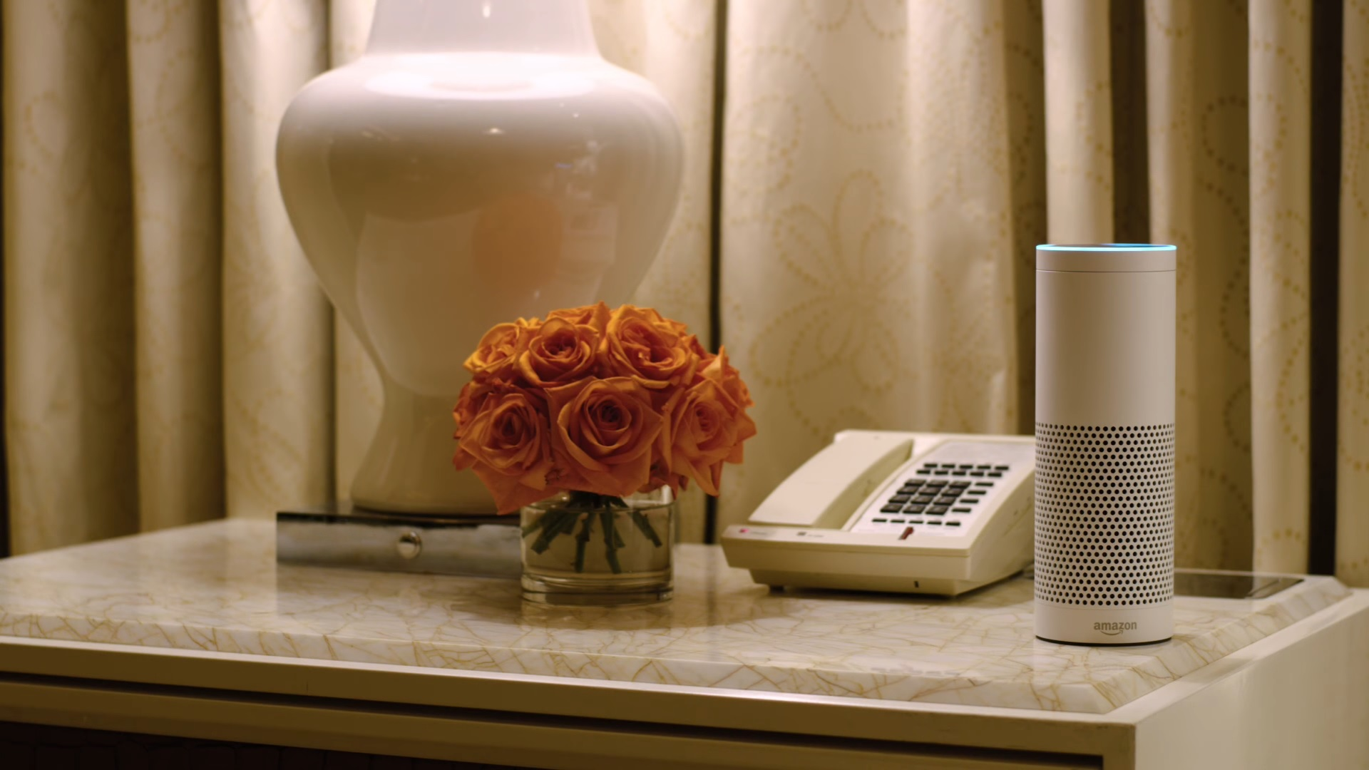 Modojo | The Wynn Las Vegas is Installing an Amazon Echo in Every Hotel Room