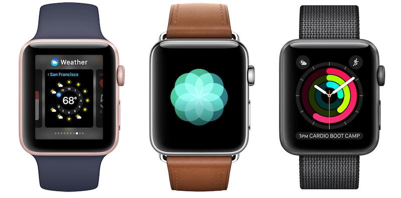 Modojo | Apple Rolls Back The Latest watchOS Update