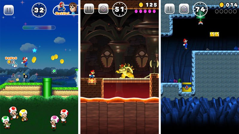 Modojo | Super Mario Run's New Game Mode Means You Can Play Toad Rally Without the Stakes