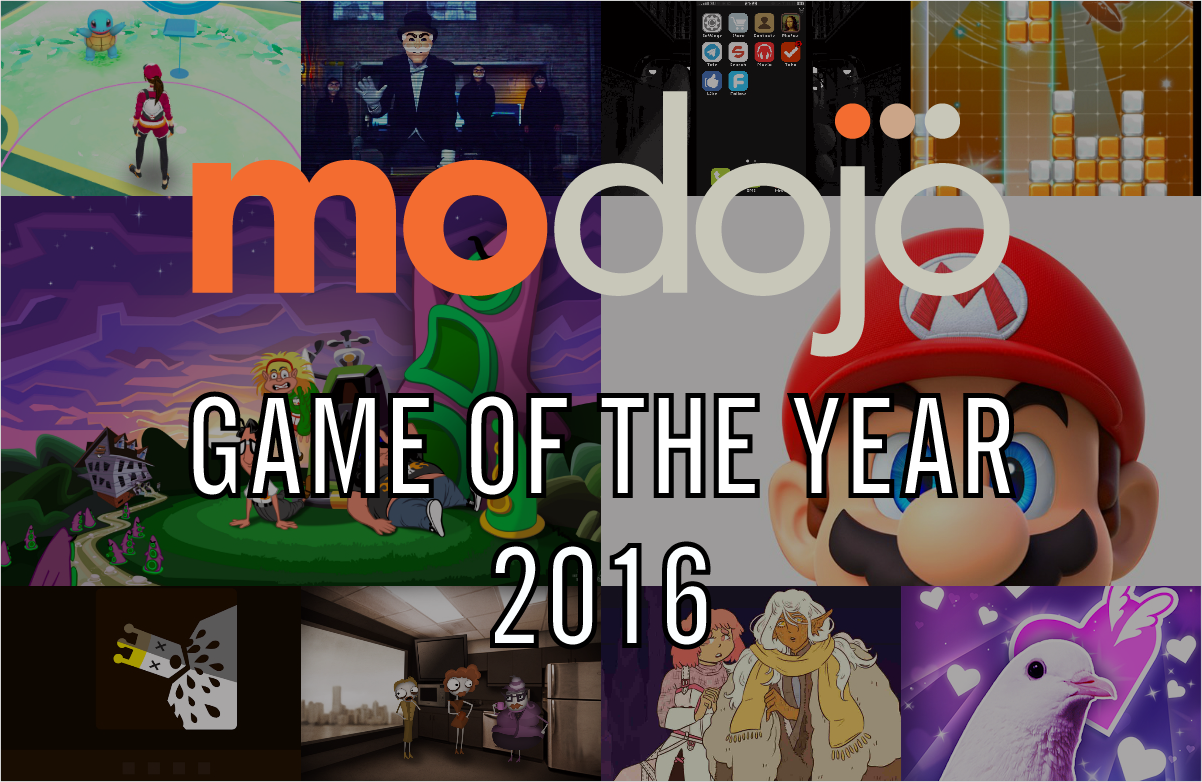 Modojo | Ten Mo: The 10 Best Mobile Games of the Year
