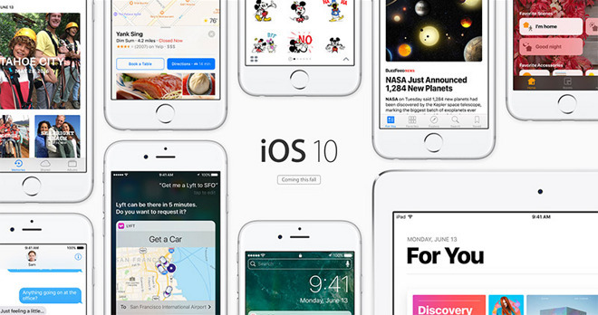 Modojo | Apple Could Introduce iOS 10.3 Beta This Month