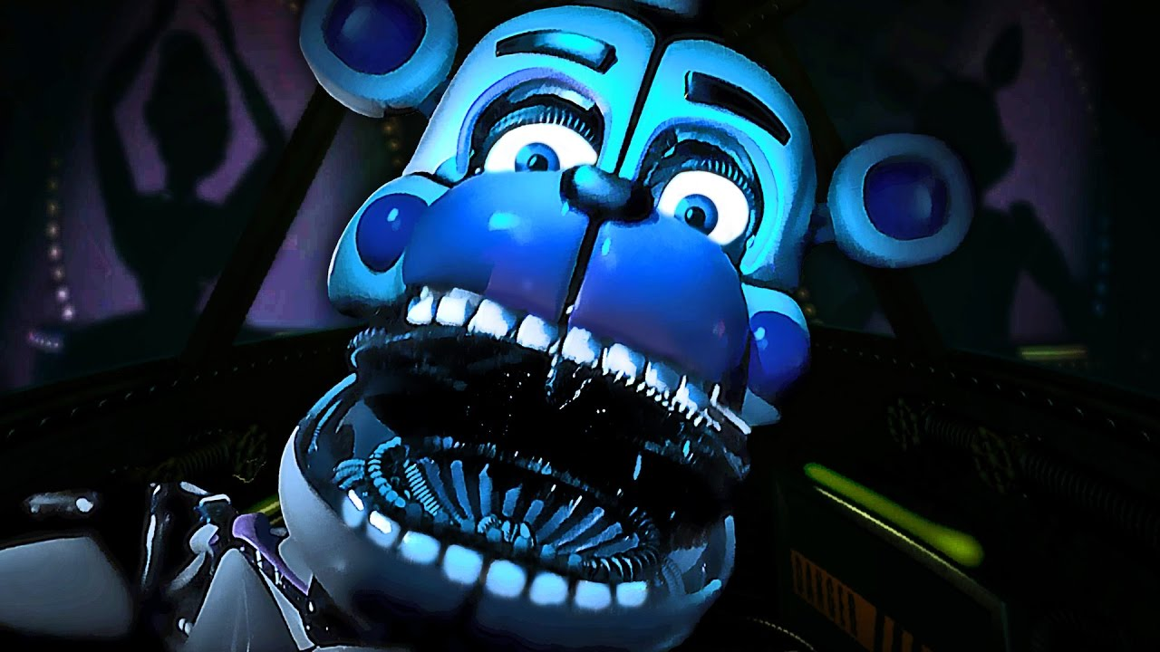 Modojo | Five Nights At Freddy's: Sister Location Arrives On iOS At Last