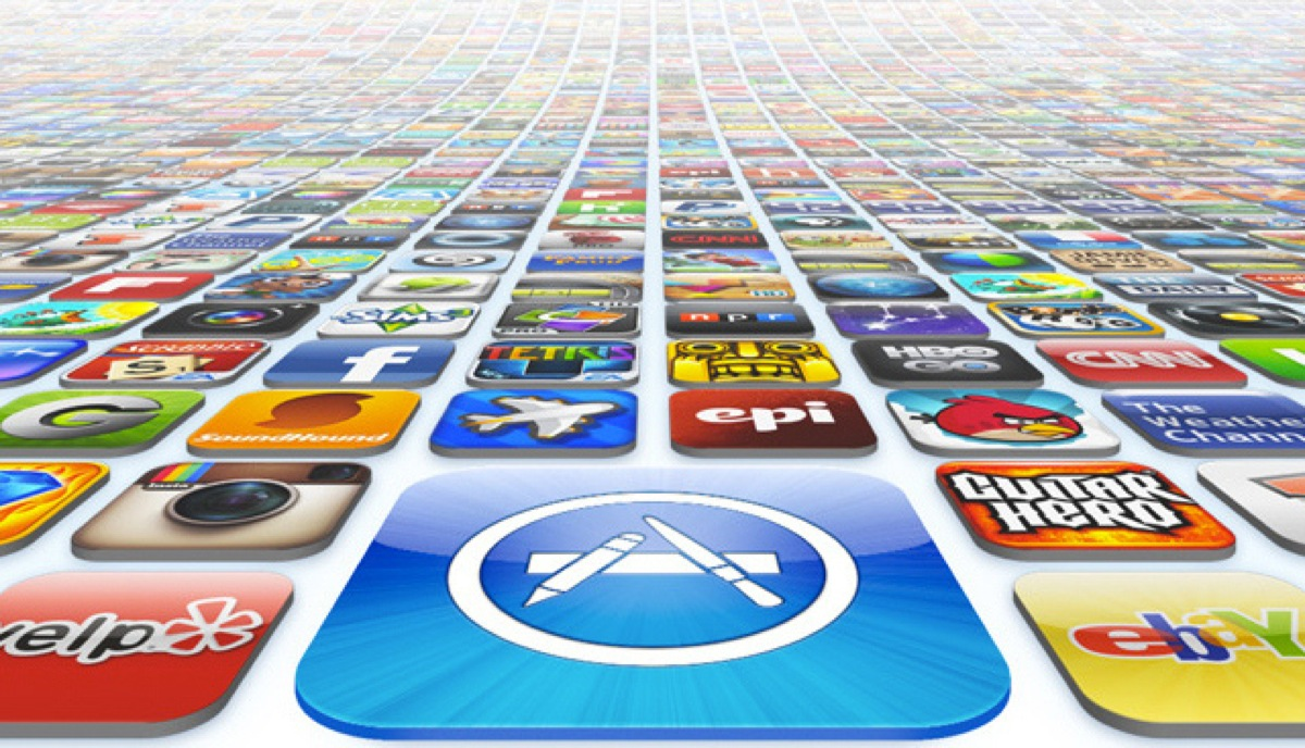 Modojo   Apple's App Store Is Enjoying An Abundance Of New Growth