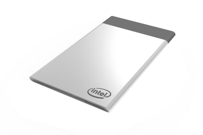 Modojo | CES 2017: Intel's New Compute Card Is Amazingly, Shockingly Thin