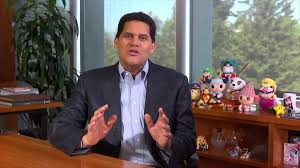 Modojo | Reggie Fils-Aime States There Are Still 3DS Games Coming In The Future