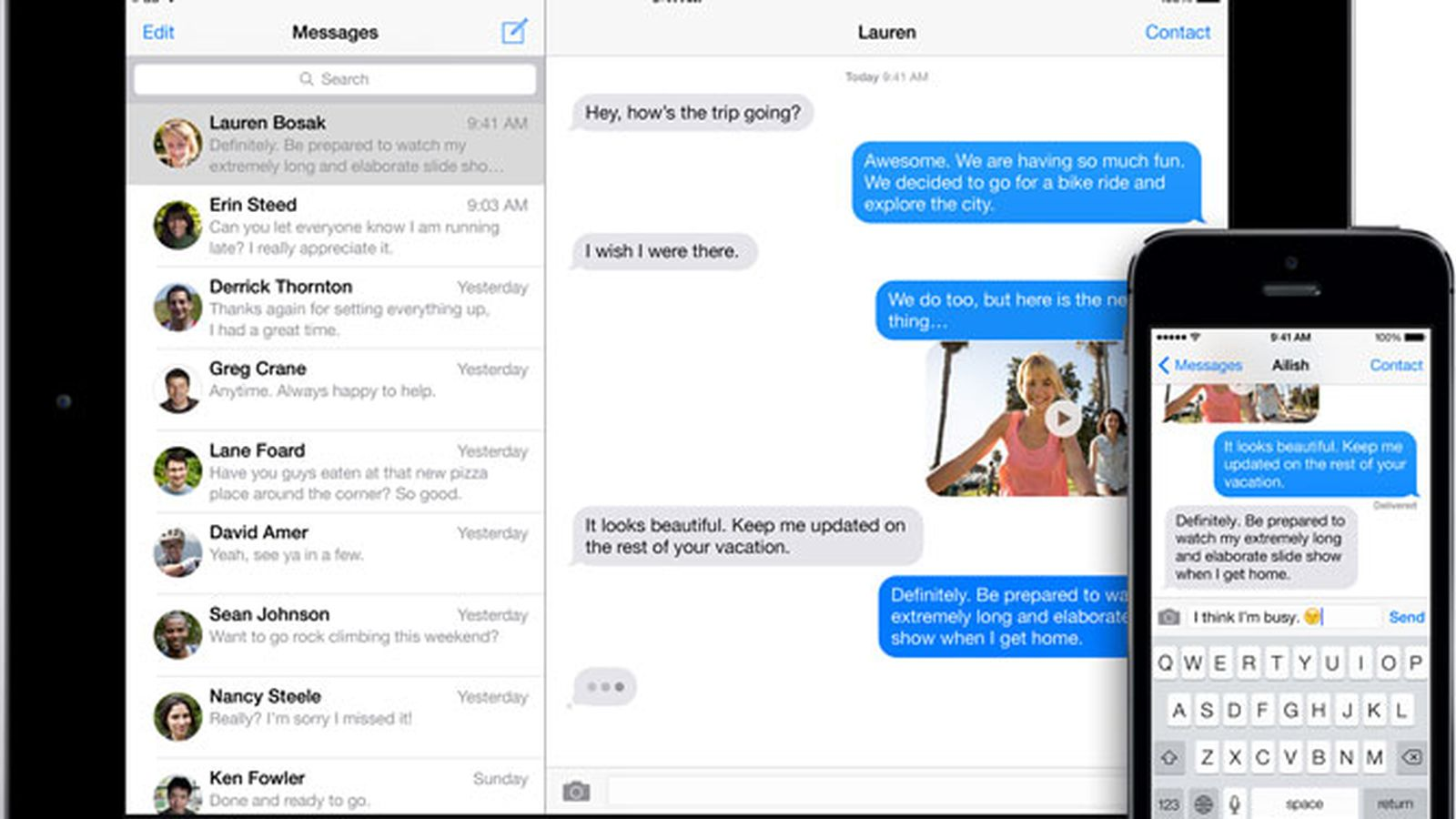 Modojo   Another Class-Action Lawsuit Is Demanding Apple Add iMessage Lockout System