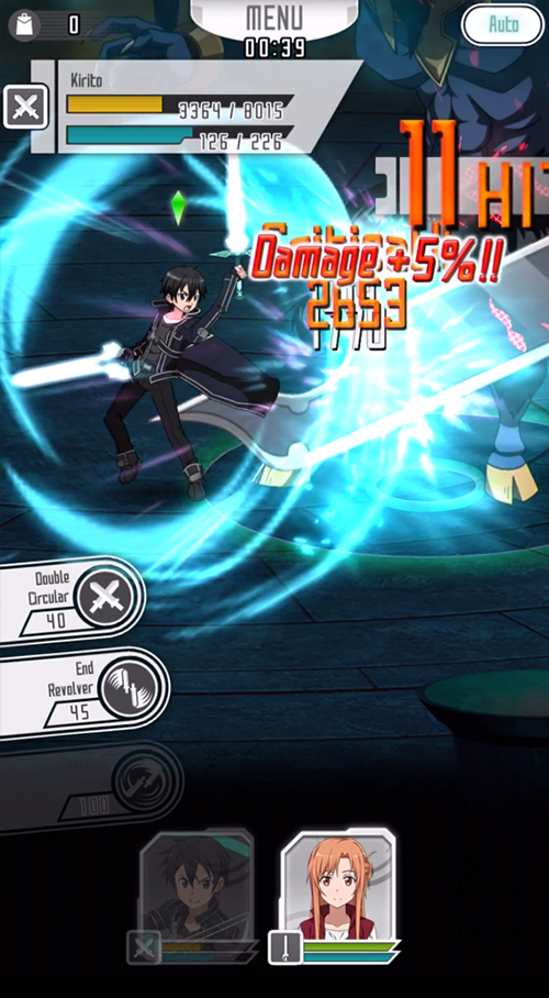 Modojo | Sword Art Online And One Piece Jumping Into The Mobile Realm