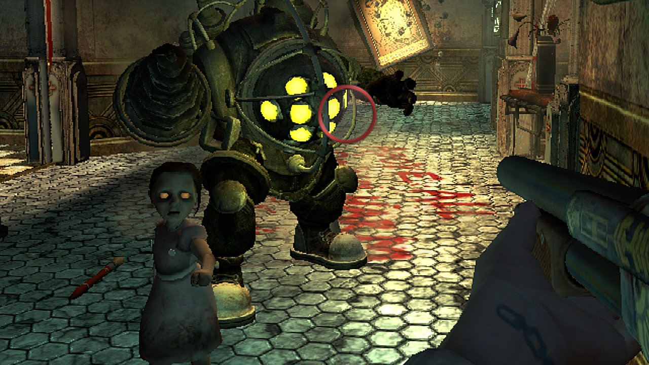 Modojo | BioShock for iOS Won't Be Returning To The App Store
