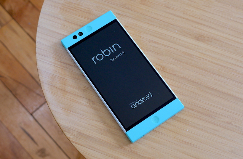 Modojo | Razer Purchases Android Startup Business Nextbit