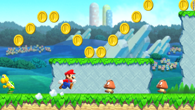 Modojo   Super Mario Run Gets A New Update With 'Easy Mode'