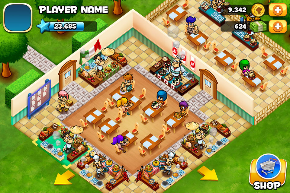 Modojo   Take-Two Purchases Mobile Publisher Social Point for $276m, Eyeing Move Into Mobile Games