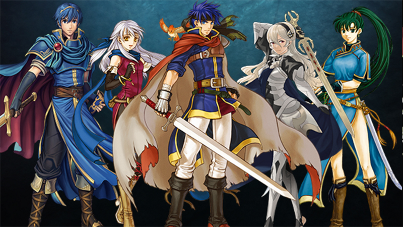 Modojo | Fire Emblem Heroes: Tips, Strategies, Orbs, Heroes