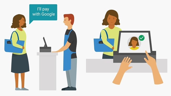 Modojo | Google Is Ending Its Hands Free Payment App