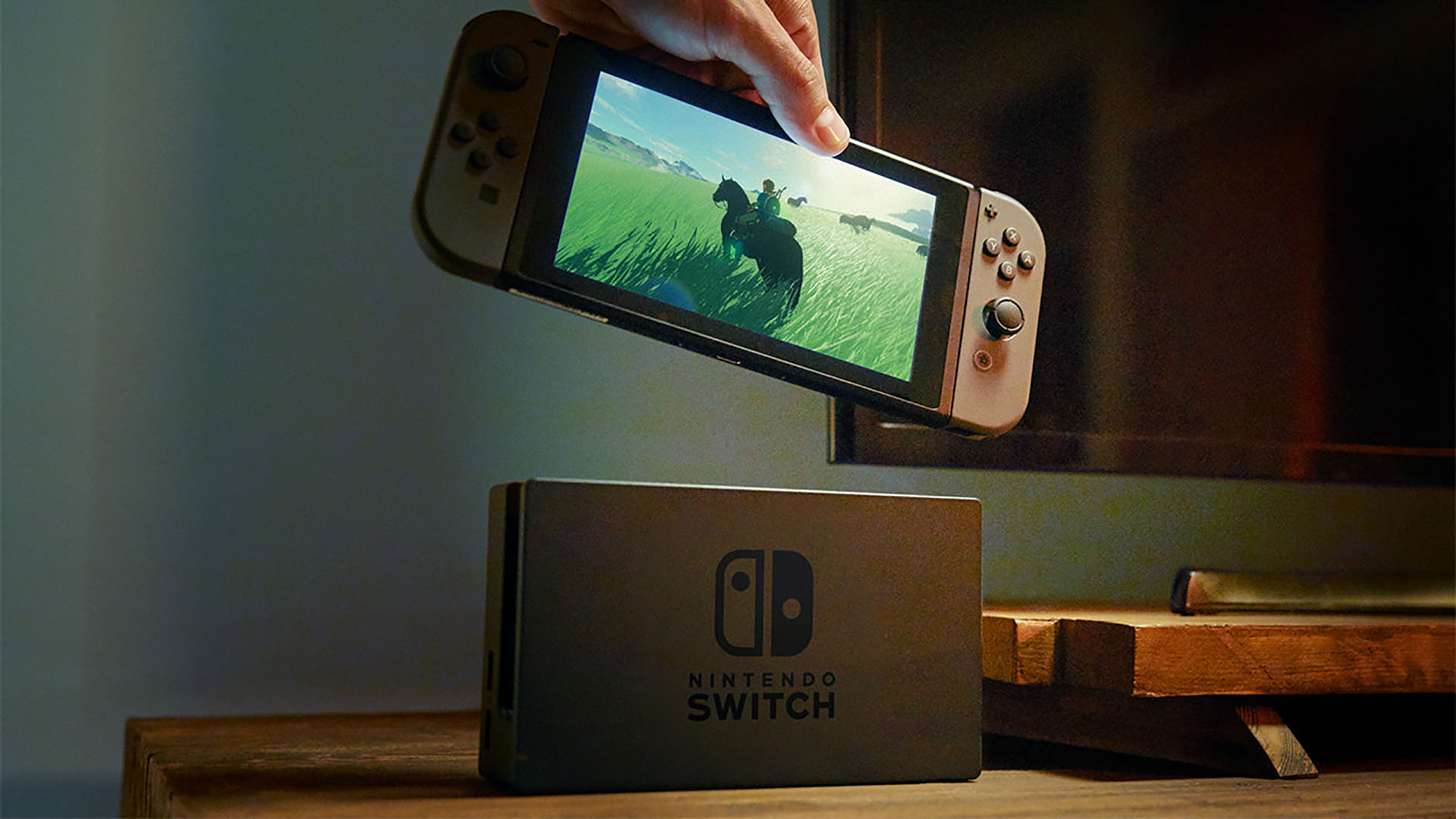 Modojo | Nintendo Defends Switch Launch Lineup