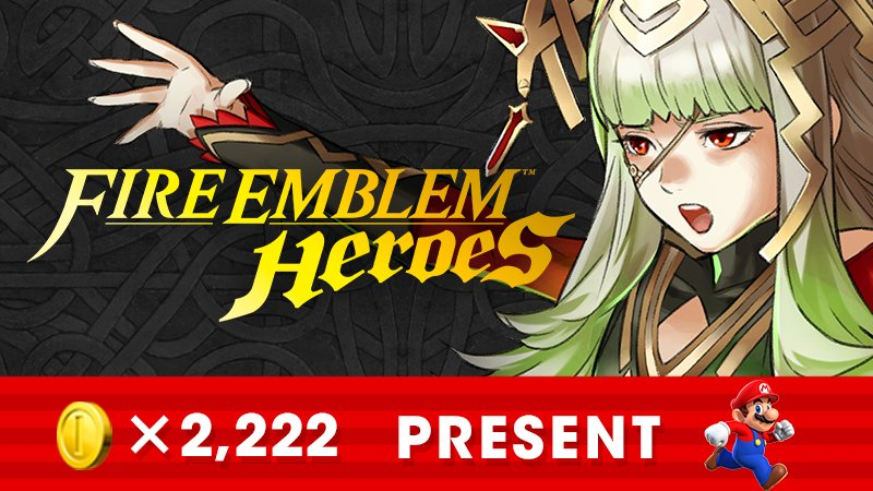 Modojo | Bonus Coins In Super Mario Run To Celebrate Fire Emblem Heroes