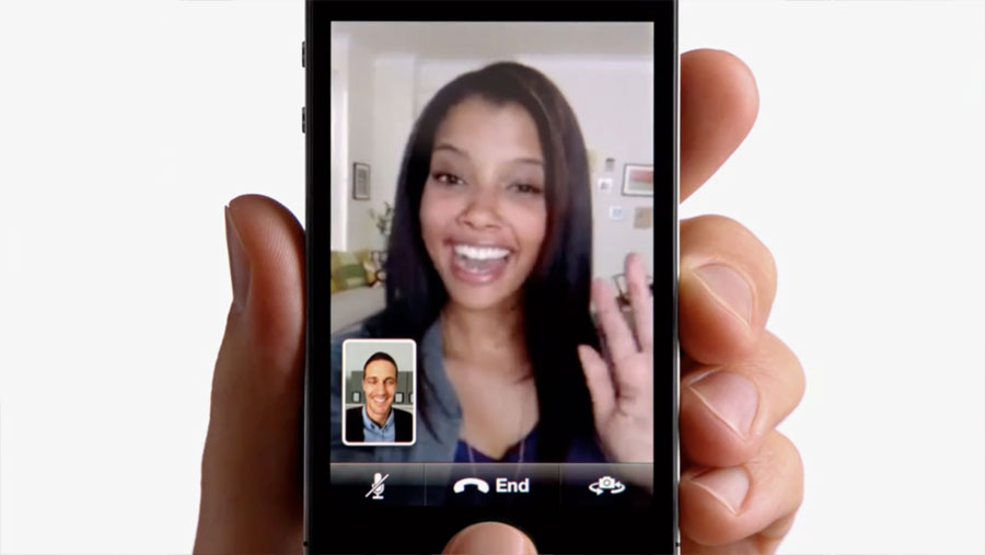 Modojo | Class-Action Lawsuit Claims Apple Forced Users To Upgrade By Breaking FaceTime
