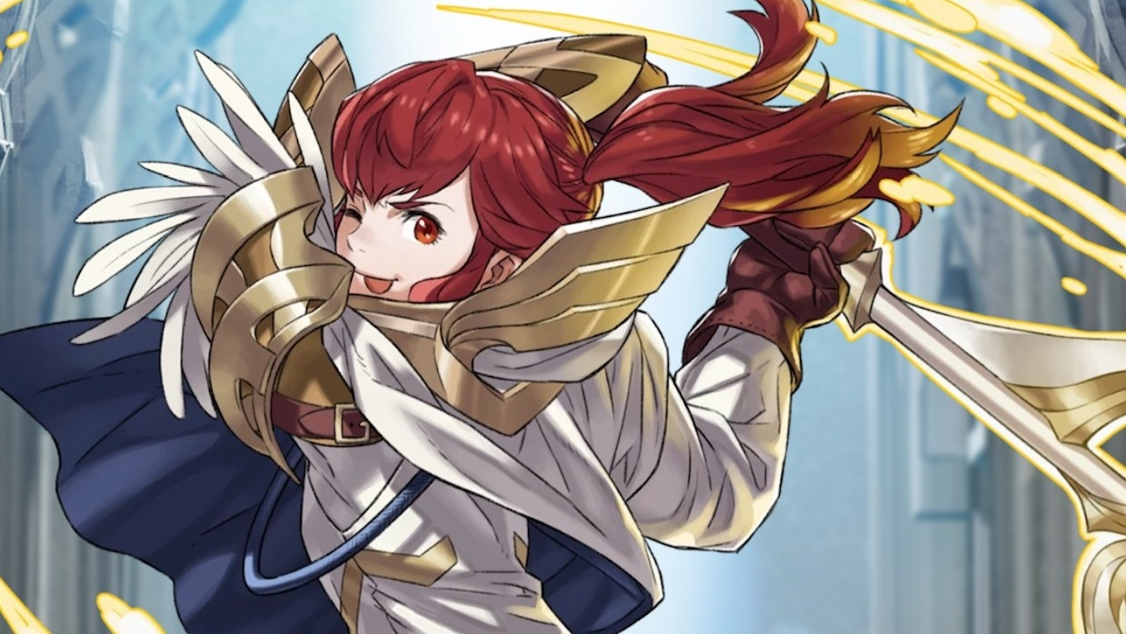 Modojo | Fire Emblem Heroes Earns $2.9 Million In Its First Day