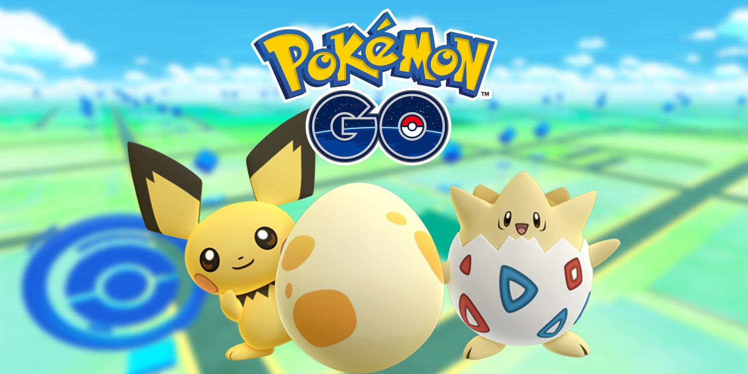 Modojo | Pokemon Go: Baby Pokemon, 2nd Gen Pokemon, How To Get Them