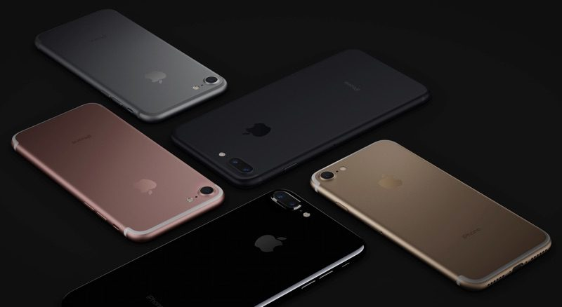 Modojo | Insider Suggests All Three New iPhones Will Feature Wireless Charging